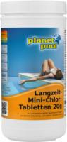 Langzeit Mini Chlor Tabletten 20g