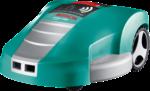 Bosch Rasenroboter »Indego 1200 Connect«