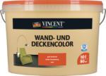 Vincent Wand-/Deckencolor vanillegelb