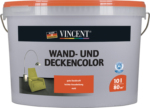 Vincent Wand-/Deckencolor orchidee10 L