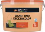 Vincent Wand-/Deckencolor pfirsichorange