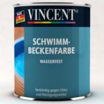Vincent Schwimmbeckenfarbe hochglänzend