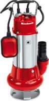 Einhell Schmutzwasserpumpe »GC-DP 1340 G«