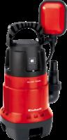 Einhell Schmutzwasserpumpe »GH-DP 7835«