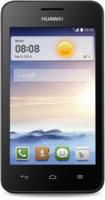 Ascend Y 330 Smartphone schwarz