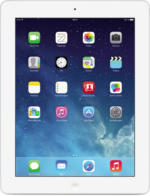 iPad (16GB) WiFi 4.Generation Tablet-PC weiß