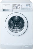 Lavamat 6469 AFL Stand-Waschmaschine-Frontlader weiß / A+++