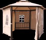 Haveson Ersatzdach für Pavillon Art.-Nr. 587416