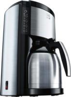 M 662 bkSST Look Therm de Luxe Kaffeeautomat schwarz/edelstahl