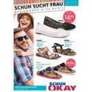 Schuh Okay