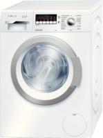 WAK 282 MK Stand-Waschmaschine-Frontlader weiß / A+++