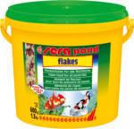 sera »pond flakes« 3800 ml