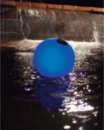 Dosierschwimmer »Solar« mit LED's