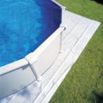 Bodenschutzvlies für Pools bis 610x375 cm