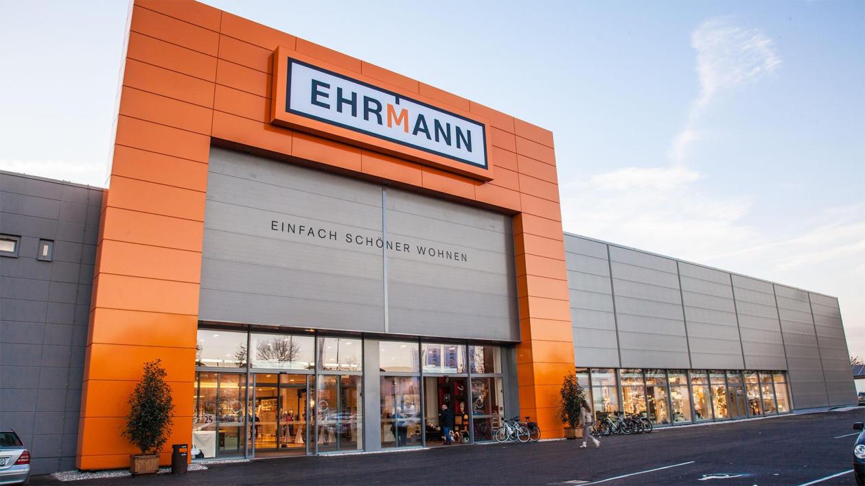 Ehrmann Frankenthal, Wormser Straße 119  Filialinfos