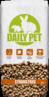 Daily Pet Strohstreu, 60 l