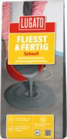 Lugato Ausgleichsmasse »Fliesst + Fertig Schnell«, 5 kg