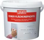 Lugato Spachtelmasse »Feiner Flächenspachtel«, 5 kg
