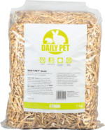 Daily Pet Stroh, 1 kg