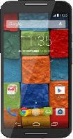 Smartphones - Motorola Moto X 16 GB Schwarz