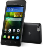 "Huawei G Play mini (black) NEU OVP 3G Android 4.4 8 GB 5""-Display 13MP Kamera"