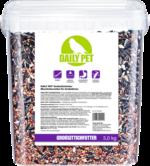 Daily Pet Großsittichfutter, 3 kg