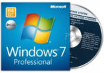 Windows 7 Professional 64 Bit OEM Vollversion Betriebssystem SP1