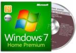 Windows 7 Home Premium 32-Bit OEM Vollversion Betriebssystem SP1