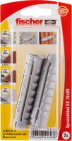 Fischer Spreizdübel »SX 16x80 K« mit Rand