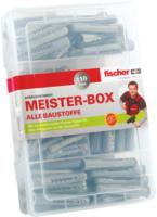 Fischer Meister-Box »UX/UX R«, Dübelauswahl