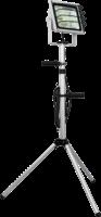 LED Strahler »XQ1230« mit Stativ