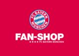FC Bayern Fan-Shop im Centro Oberhausen