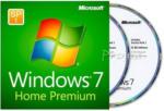 Windows 7 Home Premium Englisch 32- und 64-Bit Refurbished SP1 Betriebssystem