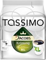 Jacobs Tassimo Krönung XL 144g, 16 Stück