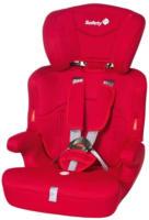 Safety 1st Kindersitz Ever Safe Full Red Gruppe 1,2,3