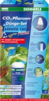 Dennerle CO2 Einweg-Set »160 Primus«