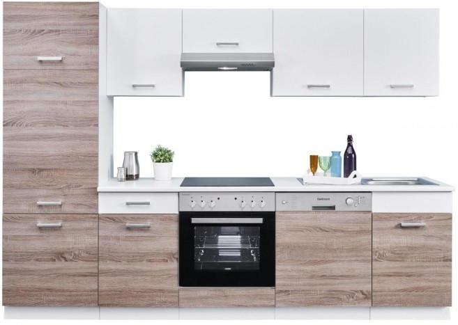 POCO Küchenleerblock Max 280 cm Angebot für 299,