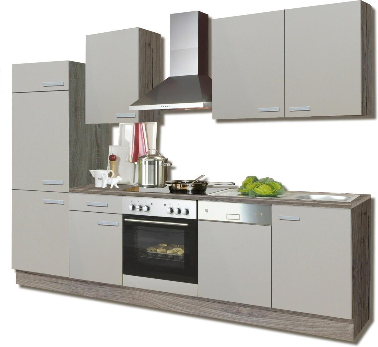 k chenzeile roller home design inspiration und m bel ideen. Black Bedroom Furniture Sets. Home Design Ideas