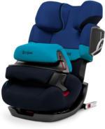 Cybex Kindersitz Pallas 2-Fix Blue Moon, Gruppe 1,2,3