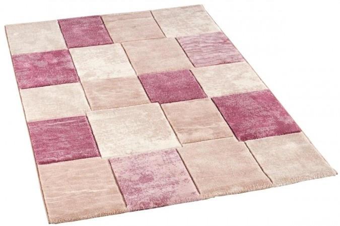 POCO Teppich Florida ca 160 x 230 cm rose Angebot für 99
