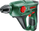 Bosch Akku-Bohrhammer »Uneo 10,8 LI-2«, 1 Akku