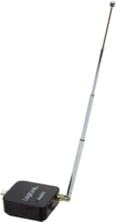 LogiLink AirDTV Mobile DVB-T Tuner für iPhone, iPad und iPod mit Lightning-Anschluss