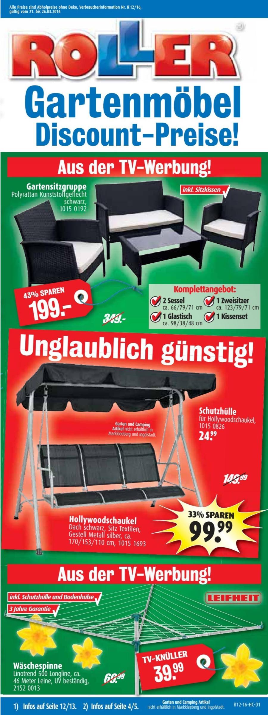 porta potsdam gartenmobel interessante. Black Bedroom Furniture Sets. Home Design Ideas