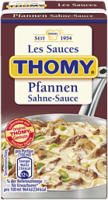 Thomy Les Sauces Pfannen-Sahnesauce 250ml
