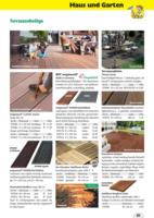 Holz- & Baukatalog