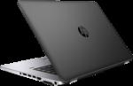 "HP EliteBook 850 G2 - 15.6"" Laptop, Intel i5 2.3GHz, 4GB RAM, 256GB SSD, Windows 7"