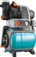 Gardena Hauswasserwerk »Comfort 4000/5«, Eco Inox