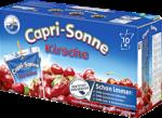 Capri-Sonne Kirsche 10x200ml