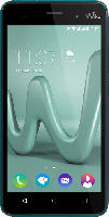 Smartphones - Wiko Lenny 3 16 GB Türkis Dual SIM