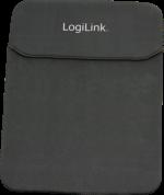 """Logilink Notebook Hülle für 15.4"""" Notebooks"""